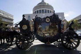 funerali casamonica