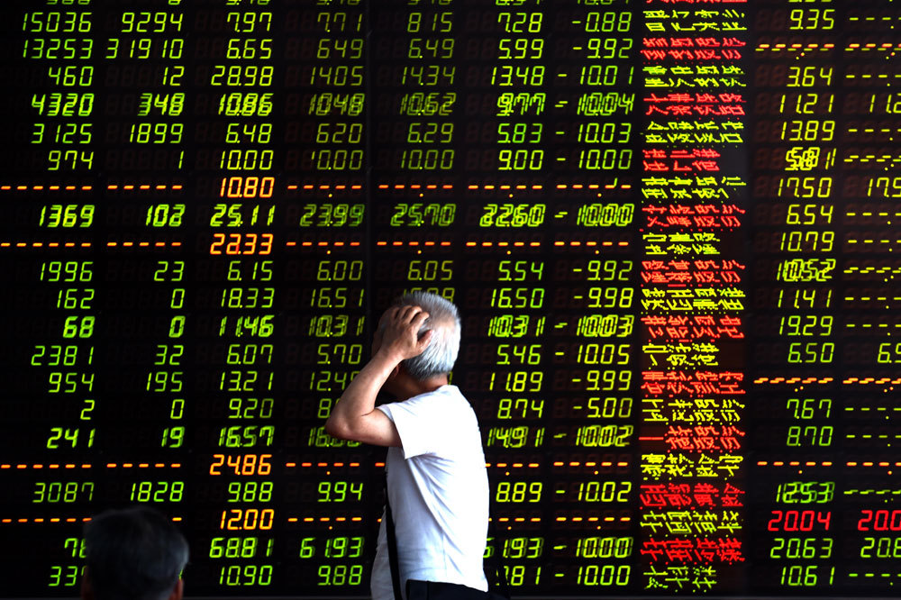 Pechino blinda lo Yuan e affonda le Borse: il mistero del Pil dragone