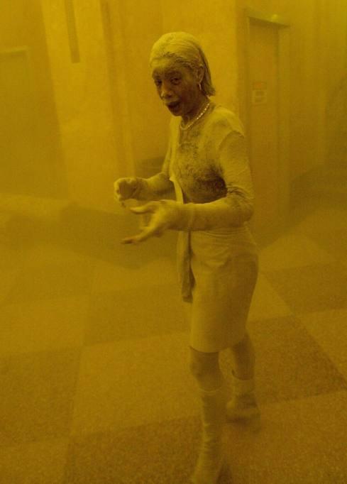Lady Cenere emerse dall'inferno e muore di cancro