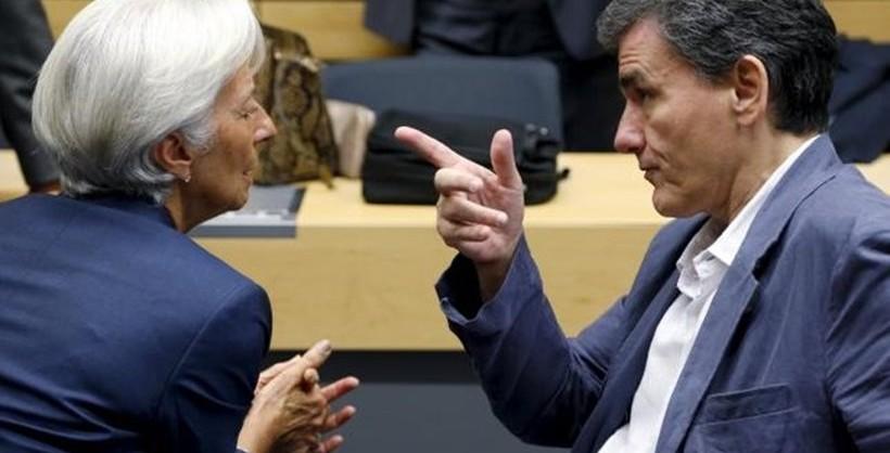 Grecia, il FMI prende tempo. Risale la Borsa