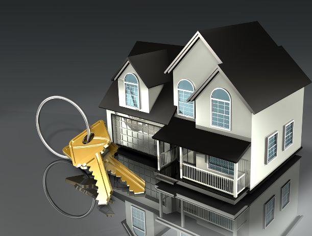 Mercato immobiliare: crescita importante di rogiti e mutui
