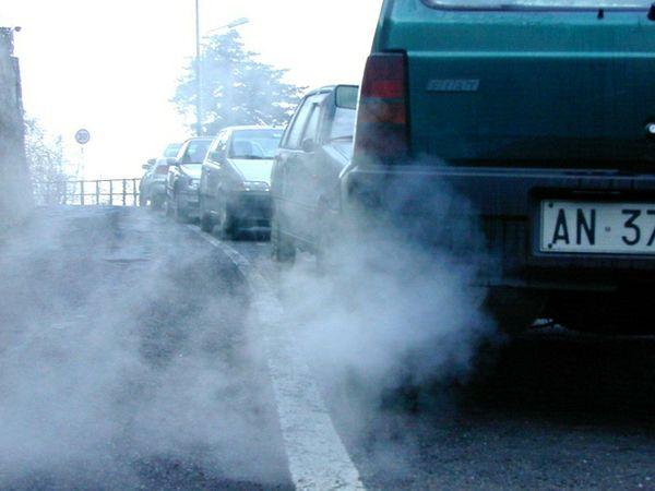 Smog, rischio infarto con una sola ora di esposizione