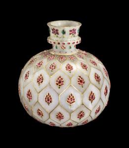 vaso arte islamica