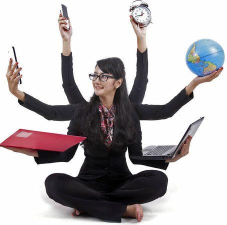 Donne multitasking? Non più se cambiano sesso