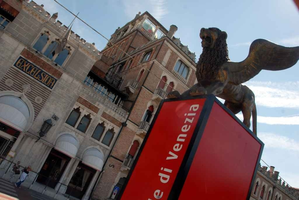 Venezia 72, Mattarella e Cuaron pensano ai migranti