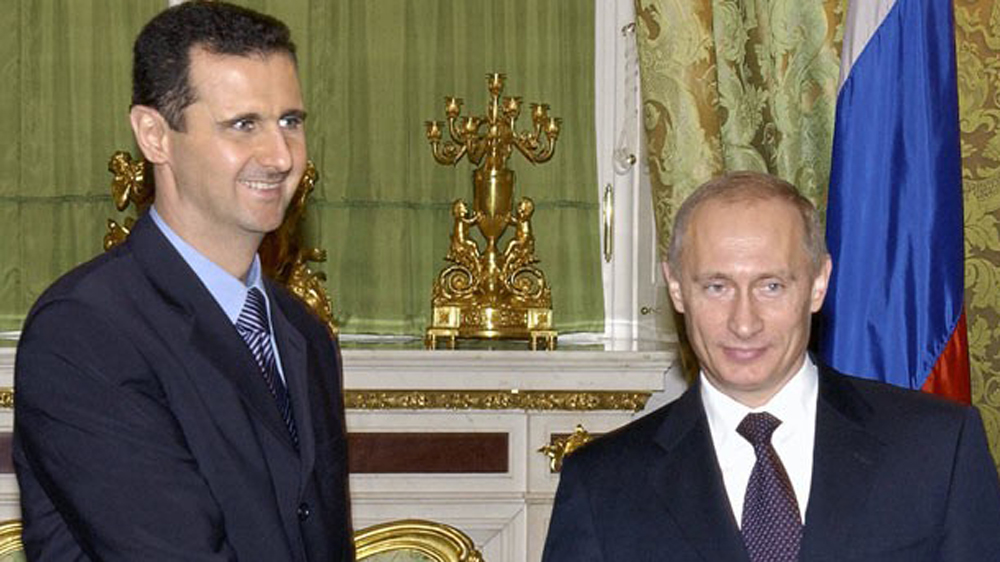 Usa-Ue contro Putin. L'Italia si accoda