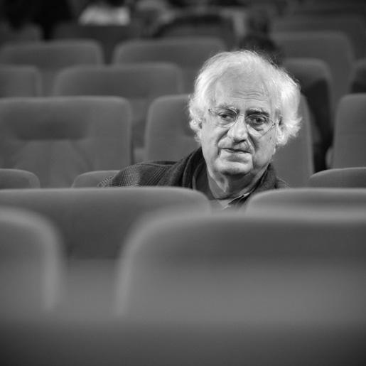 Venezia premia Bertrand Tavernier e gli lascia carta bianca