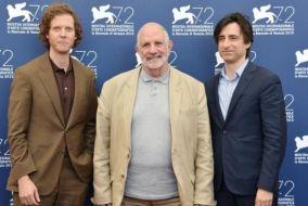 Brian De Palma Venezia 2015