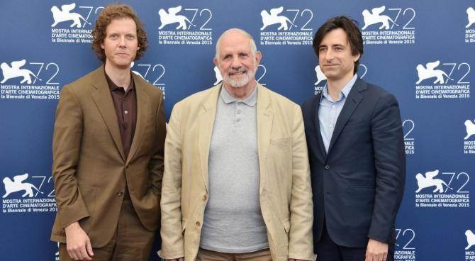 Brian De Palma, regista all'ennesima potenza premiato ancora a Venezia