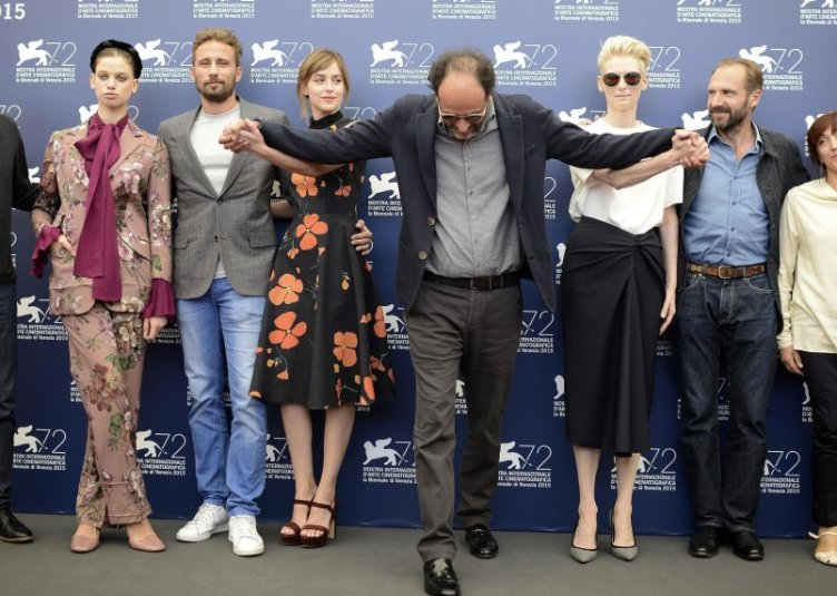 Guadagnino a bigger splash