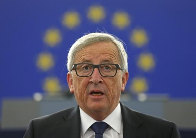 Migranti, Juncker: