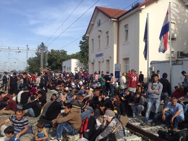 Migranti: la Croazia ci ripensa. Mercoledì Consiglio UE