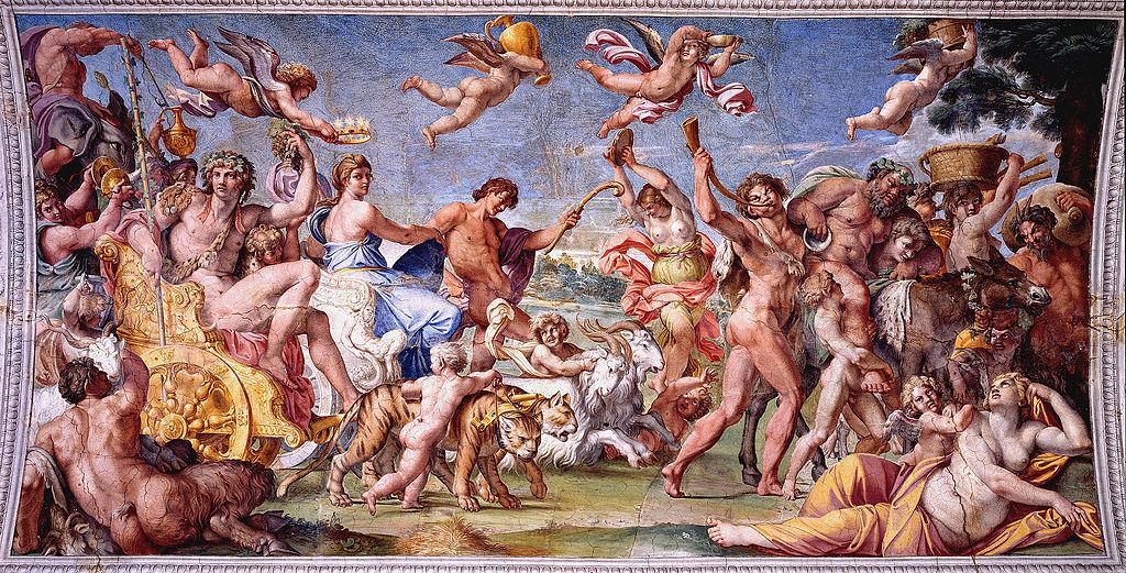 La luce dei Carracci per i Farnese