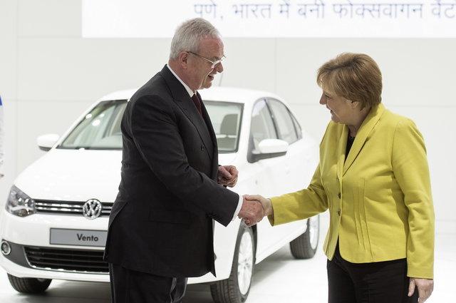 Dieselgate: il governo sapeva, Berlino trema