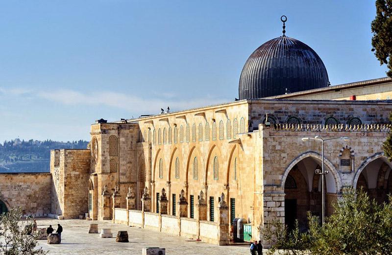Gerusalemme, nuovi scontri per il Capodanno ebraico