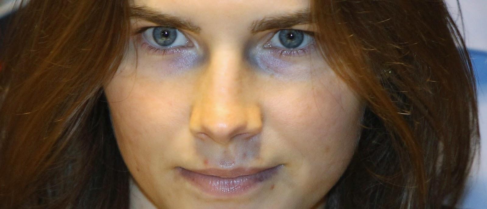 Delitto Meredith, Cassazione: troppi errori
