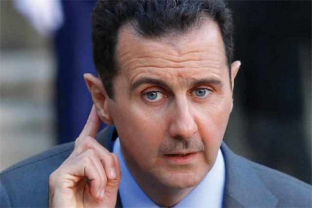 Siria e Francia: gli stessi errori del passato?