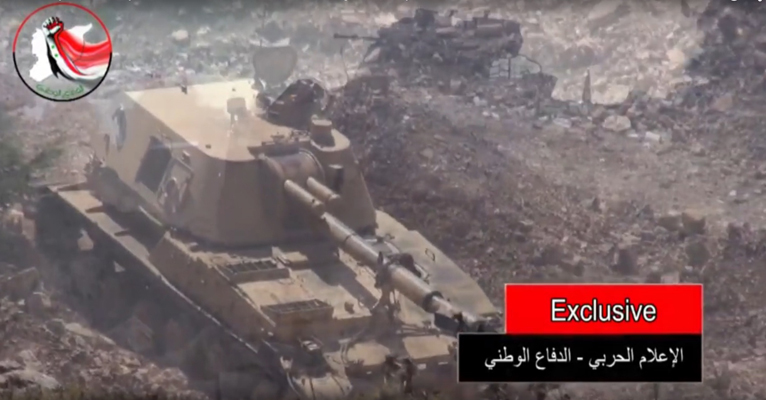 Truppe russe in Siria, Mosca: