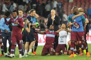 Il 31 maggio Napoli-Lazio era finità così