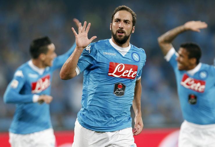 Totti, 300 senza festa. Lazio non pervenuta a Napoli