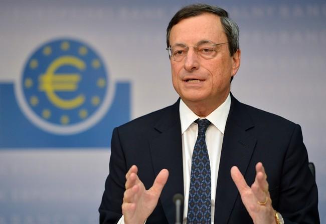 Bce, ripresa fragile. Italia deve ridurre debito