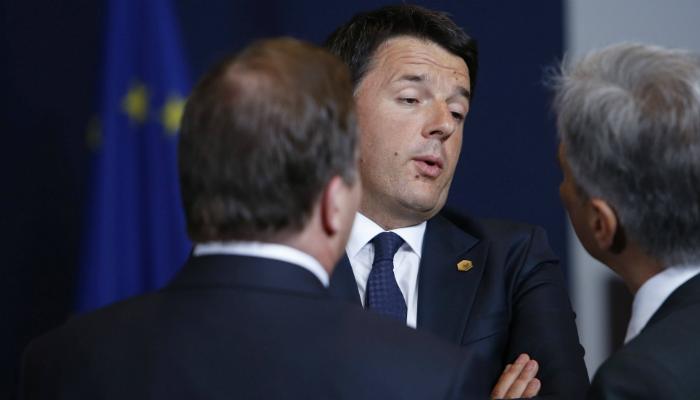 Riforma del Senato, Renzi non si ferma