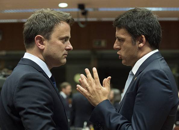 Riforme, Renzi: aspettiamo da 70 anni