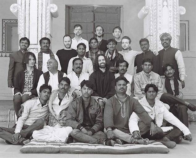 Junun: un film di musica e amore folle per l'India