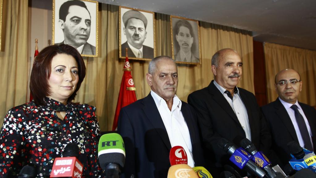 Il Quartetto tunisino vince il Nobel per la pace 2015