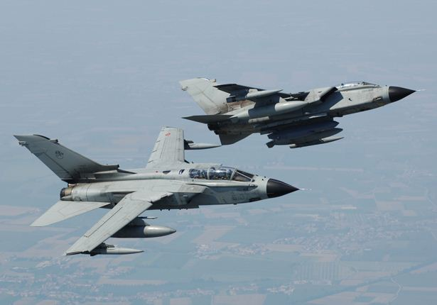 L'Italia bombarderà l'ISIS in Iraq?