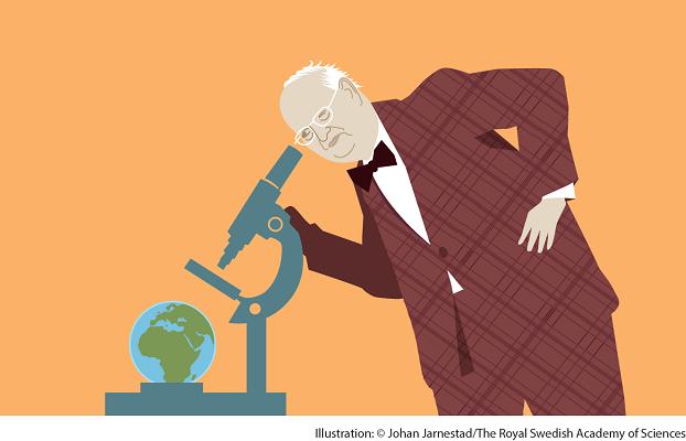 Nobel a Deaton per studi su consumi, povertà e welfare
