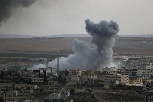 Siria: Assad attaccherà i ribelli insieme ai russi