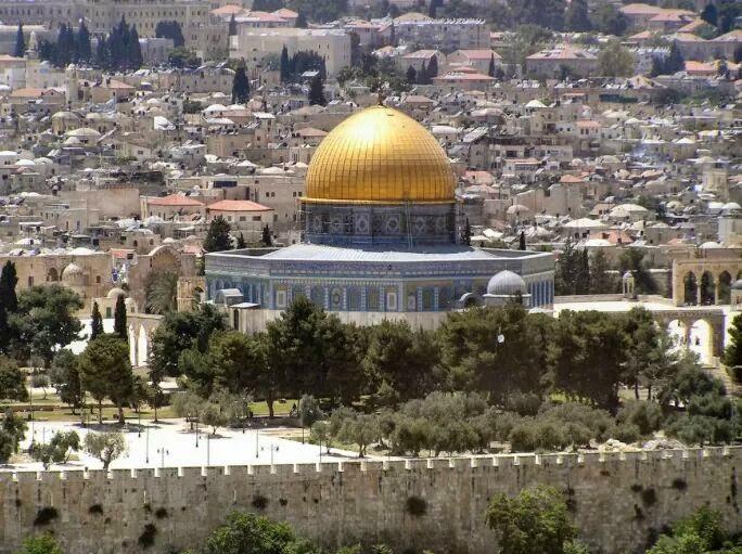 Spianata delle Moschee: c'è accordo Israele-Giordania