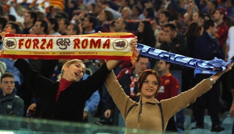 Festa capitale: Roma sola in vetta, Lazio seconda