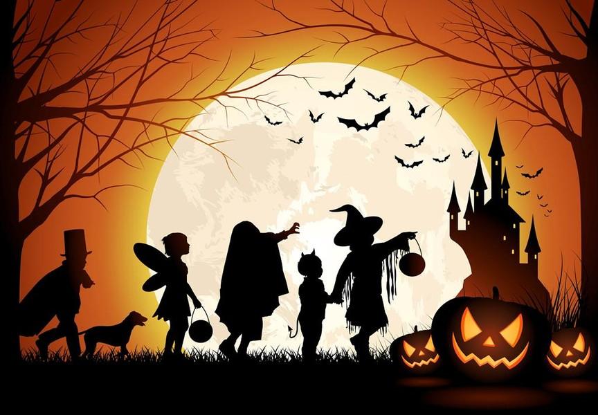 Halloween, lo scherzetto del diavolo