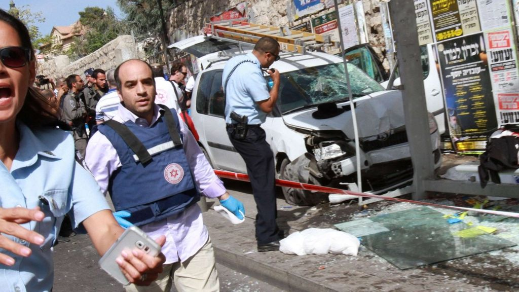 Intifada dei coltelli: sei morti a Gerusalemme