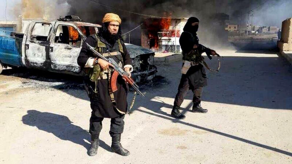 Siria: ISIS alle porte di Aleppo. Ucciso generale iraniano