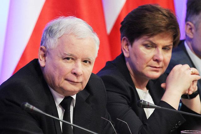 In Polonia vince la destra euroscettica