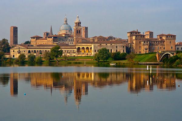 Mantova capitale della cultura per il 2016