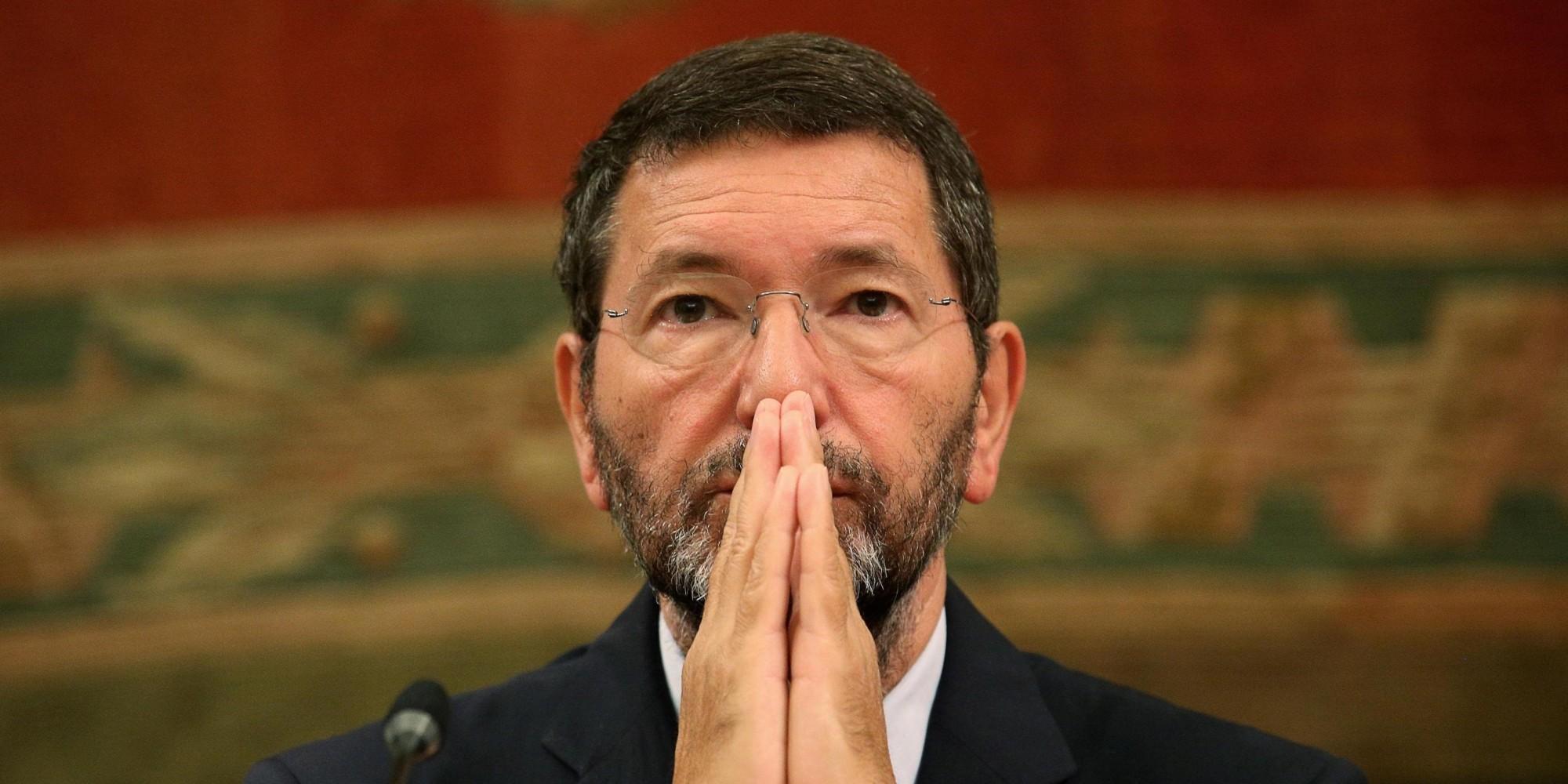 Dimissioni Marino, vertice Pd