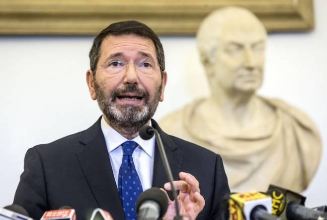 Ignazio Marino condannato a 2 anni per falso e peculato