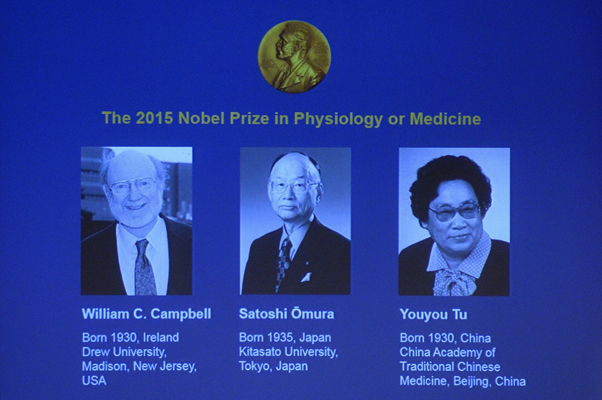 Nobel Medicina, vincono