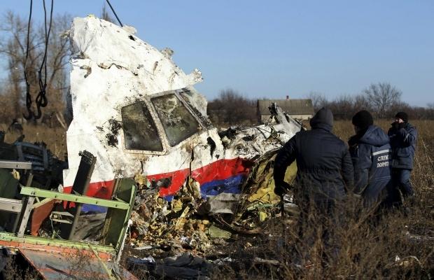 Malaysia Airlines: fu un missile russo