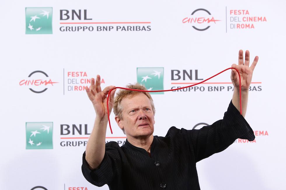 Una passeggiata sul filo di Philippe Petit alla Festa del Cinema