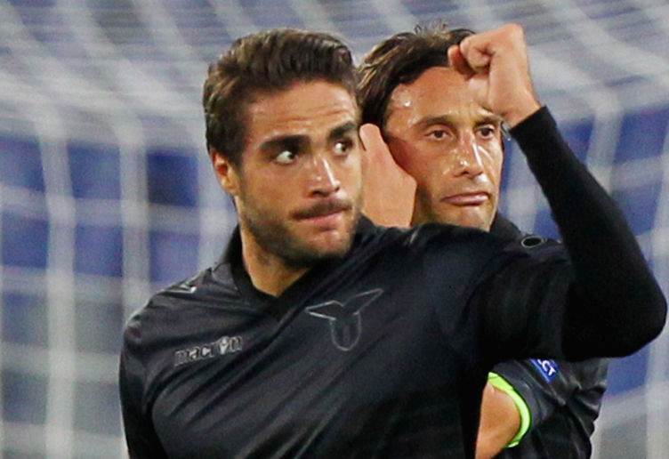 Alessandro Matri, uomo-chiave nel sofferto 3-1 al Rosenborg