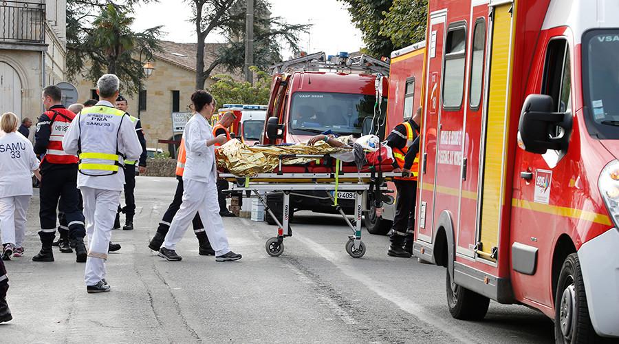 Autobus contro camion, 42 morti in Francia