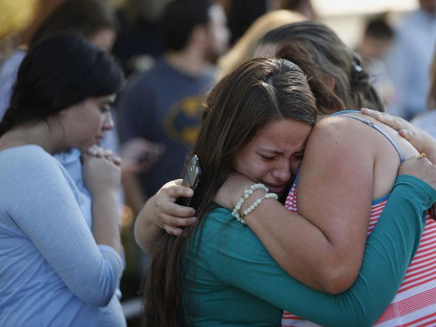 Oregon, in America si torna a parlare di stragi e killer armati