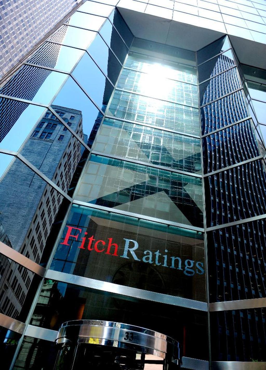 Per Fitch operazione salvataggio banche è troppo costosa