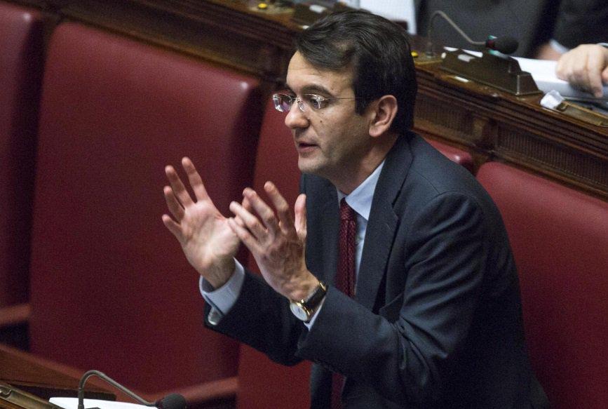 In tre lasciano il Pd: con Renzi non c'è più dialogo