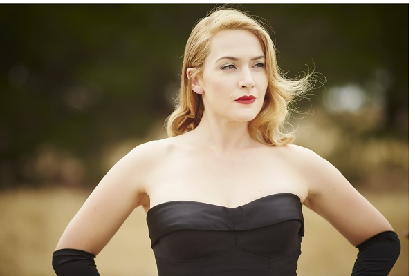 The dressmaker, la vendetta di Kate Winslet